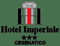 Imperial logo cesenatico
